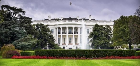 White House, Pixabay.com, creative commons