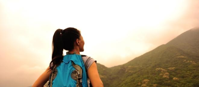 Five top tips for female backpackers travelling India