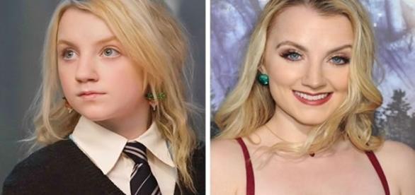 Assim estão os atores de Harry Potter atualmente