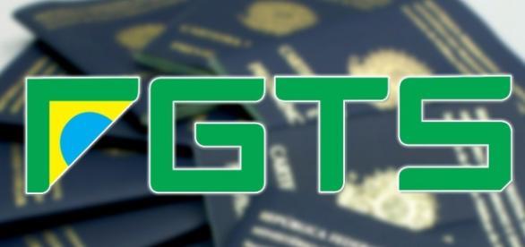 Calendário de Pagamento do FGTS Inativo