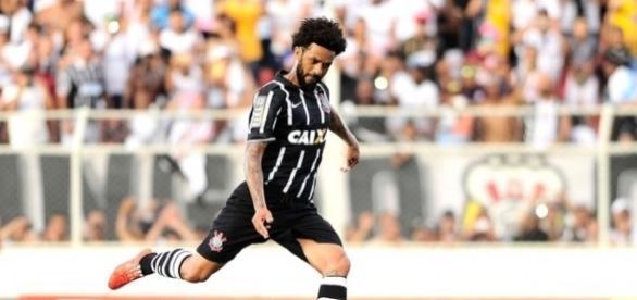 Cristian está próximo de deixar o Corinthians