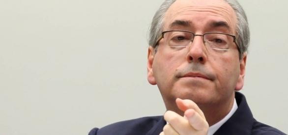 Deputado cassado, Eduardo Cunha