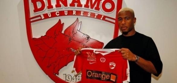 E oficial! Dinamo a reușit un nou transfer! Prima imagine cu ... - gsp.ro