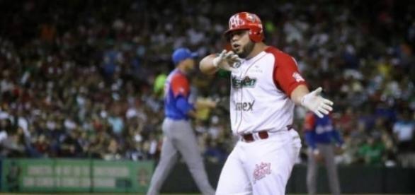 El Pepón Luis Juárez ha sido de las bujías ofensivas de México. Sipse.com.