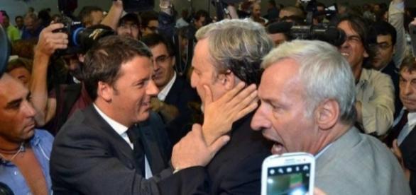 "Emiliano pro-sindaci e anti-Renzi: ""Sud con fin troppa pazienza ... - intelligonews.it"