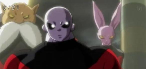Estos son los guerreros más poderosos del universo del dios payaso