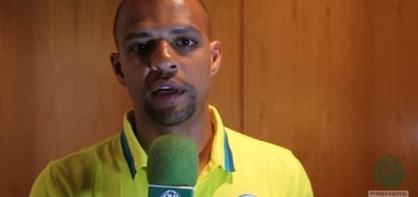 Felipe Melo já se envolveu em diversas polêmicas ao longo da carreira