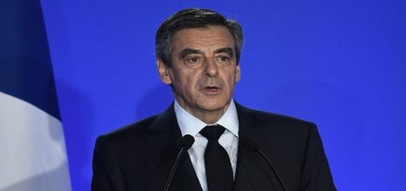 François Fillon : conférence de presse du lundi 06 Février 2017