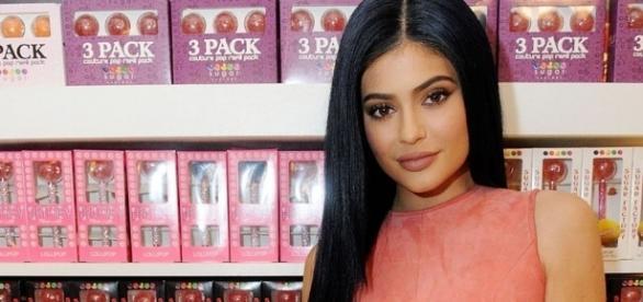 Kylie Jenner busca su propio camino