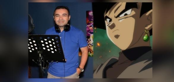 Mario Castañeda confirmó doblaje latino.