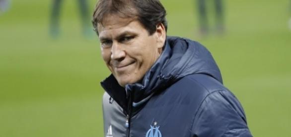 Monaco - Marseille : l'OM de Rudi Garcia face à un nouveau test - francetvsport.fr