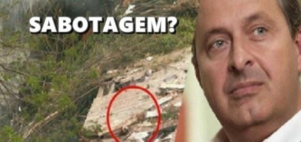 Morte de Eduardo Campos é alvo de especulações