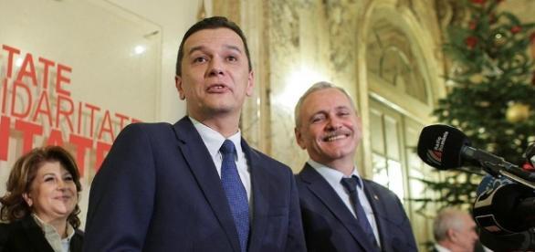 Romania: a Sorin Grindeanu l'incarico di Primo ministro | Euronews - euronews.com