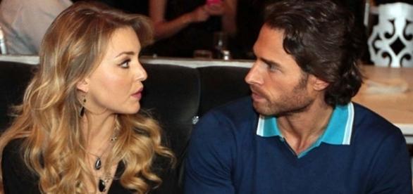 Televisa romperá com Angelique Boyer e Sebastián Rulli