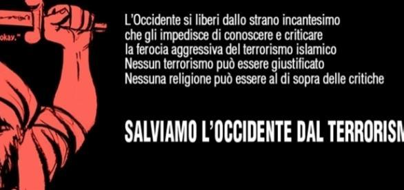TERRORISMO ISLAMICO - Dobbiamo salvare i cristiani, difendere ... - magdicristianoallam.it