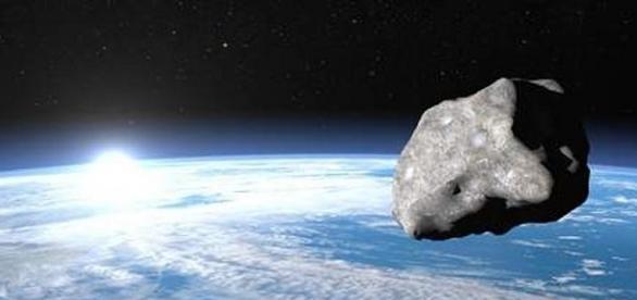 Un astéroïde en direction de la Terre pour février 2016. Sommes-nous en danger ?