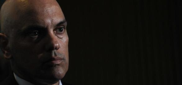 Alexandre de Moraes pode se tornar o novo relator da Lava Jato