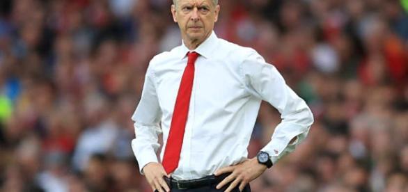 Arsene Wenger: Arsenal should focus on defeating Chelsea rather ... - shropshirestar.com