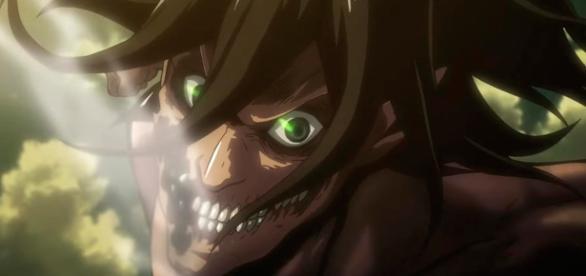 Attack on Titan já tem data para estreia da nova temporada