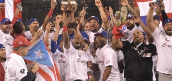 Caguas conquistó por cuarta ocasión en su historia, la Serie del Caribe. ElNuevo Día.com