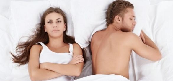 como reverter o quadro do desinteresse sexual depois de algum tempo de relacionamento? Isso é possível. (reprodução:web)