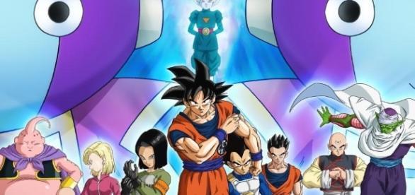 Dragon Ball Super - Todos los secretos de la nueva saga