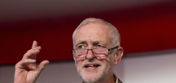 Jeremy Corbyn says Labour must be more left-wing to defeat the far ... - politicshome.com