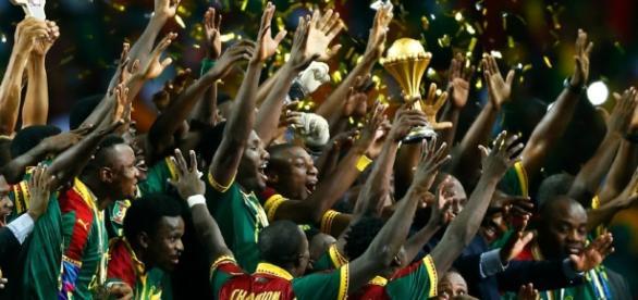 Les lions indomptables remportent une cinquième coupe d'Afrique des Nations