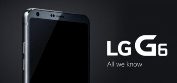 LG G6: prezzo e novità tecniche