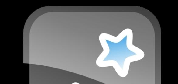 Simbolo do App Anki (Via apps.ankiweb.net)
