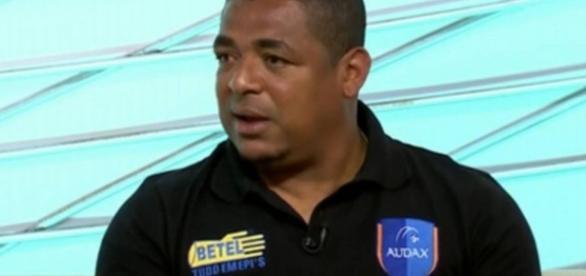 Vampeta é um mal presidente para o Audax?