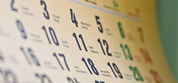 Verdadeiro calendário do FGTS inativo 2017