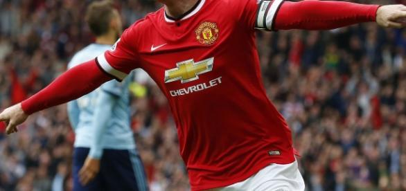 Wayne Rooney demeure le joueur le mieux payé de premier league