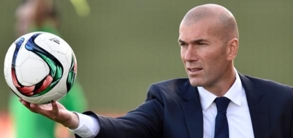 Zinedine Zidane: Frenchman named Real Madrid coach - CNN.com - cnn.com