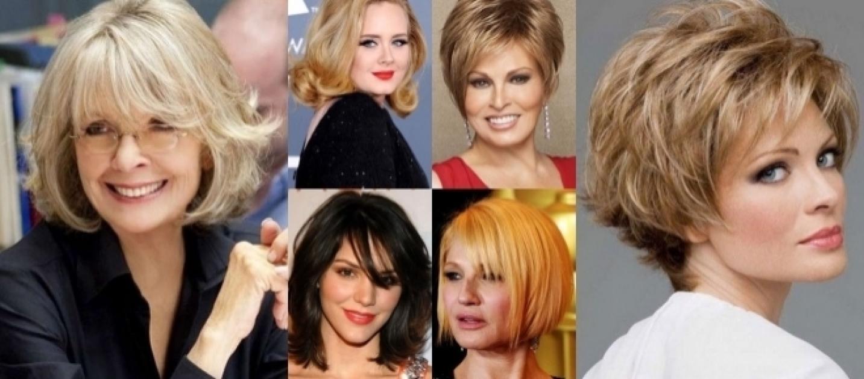 Moda capelli 2017: tagli corti, medi e lunghi, novità look ...