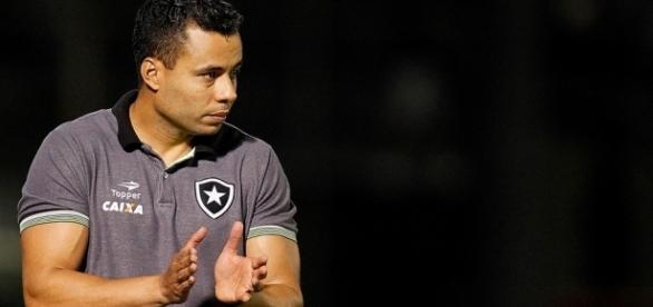 Botafogo joga por um empate no Chile. http://blast.blastingnews.com/news/edit/