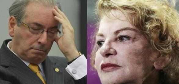 Ex-deputado federal Eduardo Cunha afirma que está com a mesma doença que Marisa Letícia