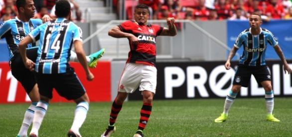 Flamengo x Grêmio: assista ao vivo na TV e na Internet