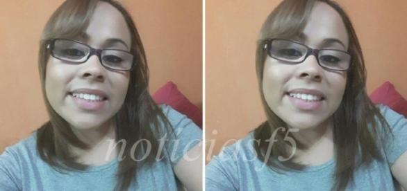 Beatriz Teodoro foi brutalmente assassinada (Reprodução/Facebook)