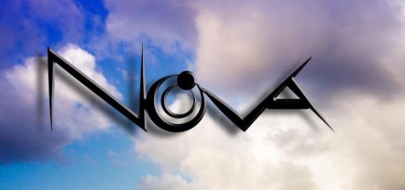Logo della band. Realizzato da una giovane designer bagherese