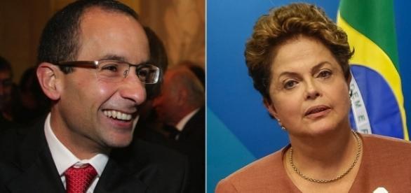 Marcelo Odebrecht, terá a ex-presidente Dilma Rousseff como testemunha de defesa.