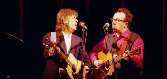 McCartney & MacManus: The Songwriting Partnership by Dave Farr ... - musiccitymike.net