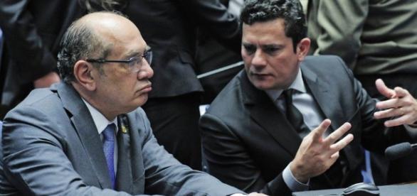 Ministro do STF, Gilmar Mendes, criticou duramente a Operação Lava Jato nesta terça-feira (07)