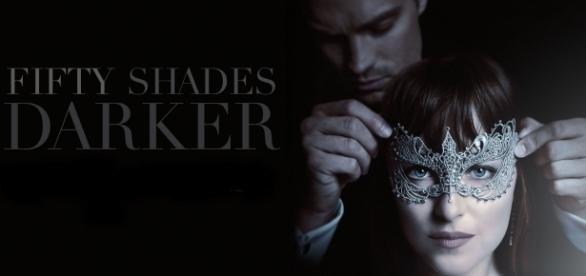 Premiere de 'Cinquenta Tons mais Escuros' aconteceu nos EUA e na Europa (Foto: Divulgação/Universal Pictures)