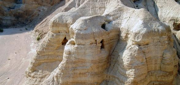 The Dead Sea Scrolls | janetthomas - wordpress.com