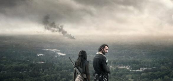 The Walking Dead – 6ª Temporada | Crítica | Previamente - previamente.com