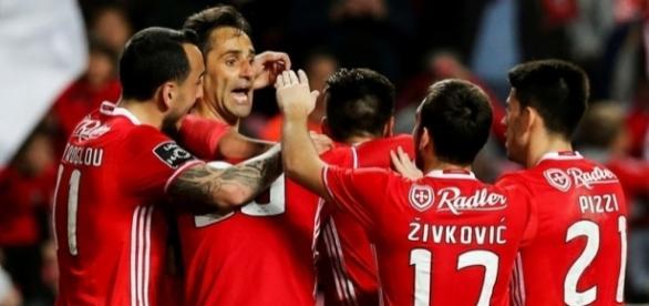Benfica pode conseguir um reforço de qualidade