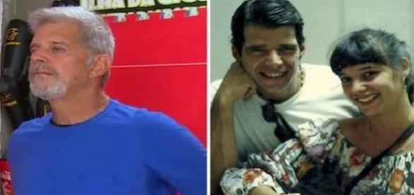 Em momento raro, Raul Gazolla fala sobre o assassinato de sua esposa Daniella Perez