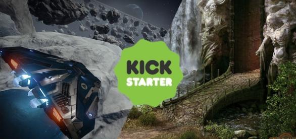 Kickstarter : Des chiffres toujours impressionnant ! - dailygeekshow.com