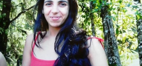 Maira foi atingida na cabeça depois de ser alvejada na frente dos filhos